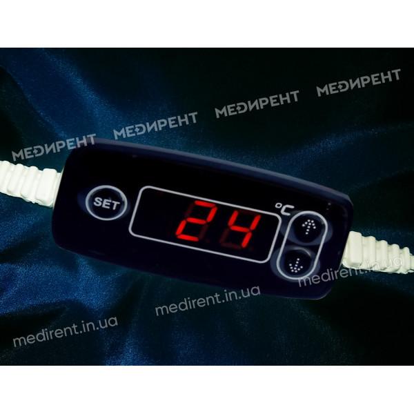 Цифровое электронное табло для регулировки температуры матрасика для новорожденных