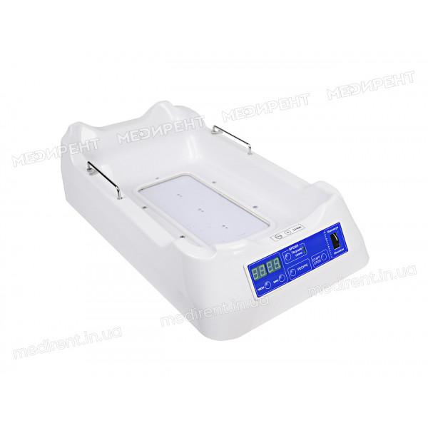 Лодочка для фототерапии новорожденных